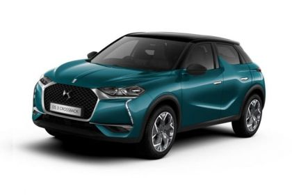 DS Automobiles DS 3 SUV Crossback 5Dr E-TENSE 50kWh 100KW 136PS Performance Line 5Dr Auto