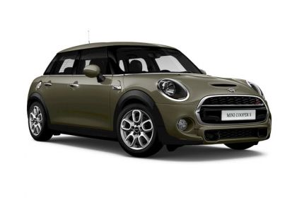 MINI Hatch Hatchback 3Dr Cooper S Elec 32.6kWh 135KW 184PS 1 3Dr Auto