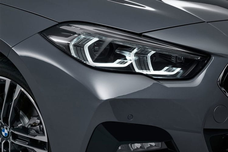 BMW 2 Series 218 Gran Coupe 1.5 i 136PS Sport 4Dr Manual [Start Stop] detail view