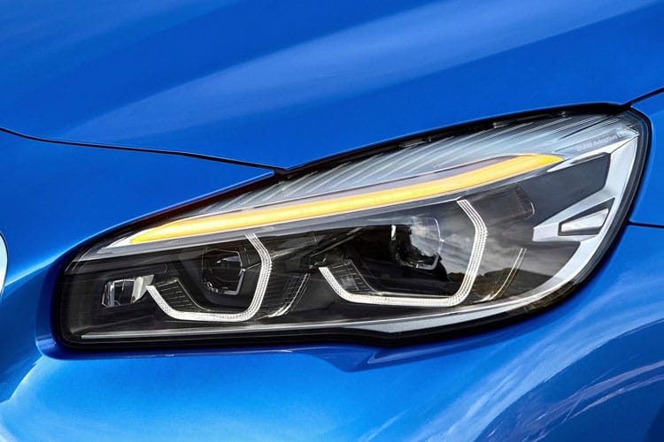 BMW 2 Series Tourer 218 Gran Tourer 1.5 i 136PS Luxury 5Dr DCT [Start Stop] [Tech II] detail view