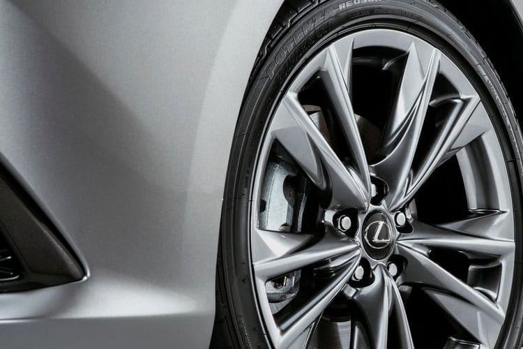 Lexus ES 300h Saloon 2.5 h 218PS ES Premium Edition 4Dr E-CVT [Start Stop] detail view