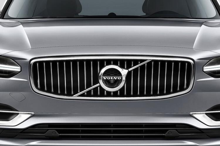 Volvo V90 Estate AWD 2.0 B6 MHEV 300PS R DESIGN 5Dr Auto [Start Stop] detail view