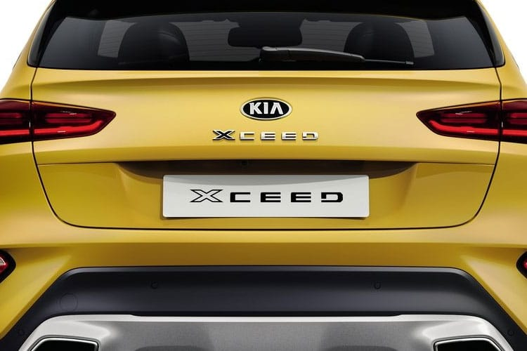 Kia Ceed XCeed SUV 5Dr 1.0 T-GDi 118PS 4 5Dr Manual [Start Stop] detail view