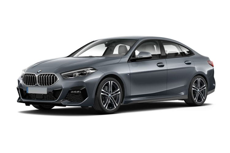 BMW 2 Series 218 Gran Coupe 1.5 i 136PS Sport 4Dr Manual [Start Stop] front view