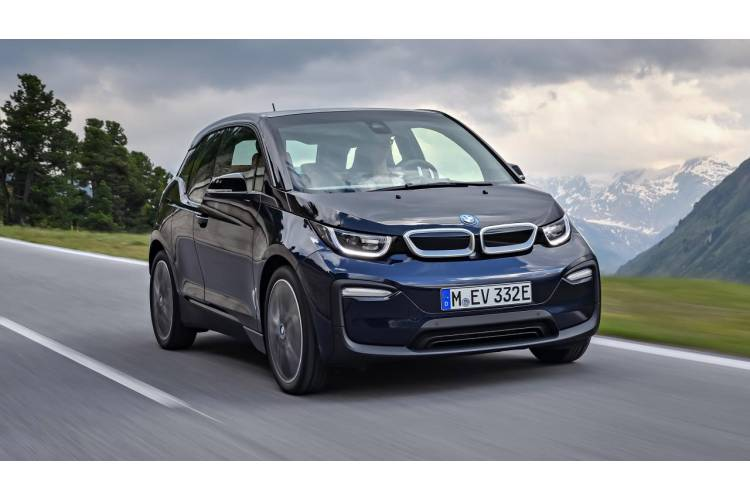 BMW i3 Hatchback Hatch 5Dr Elec 42.2kWh 125KW 170PS  5Dr Auto